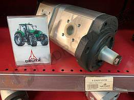 Насос для тракторов RENAULT RT7700036171 / Hydro-pack 22A22/12X729