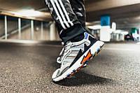 Кроссовки Adidas Tresc Run 'Grey', фото 1