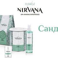 НОВИНКА Продукция ItalWax Nirvana