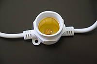 Гірлянда Feron белт-лайт CL50-13 білий, фото 1