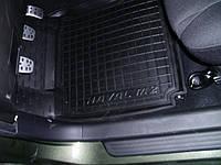 Коврики в салон GREAT WALL M 2 (Автогум AVTO-GUMM)