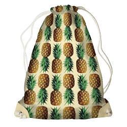 Рюкзак-мішок Смачний ананас (RM_16J023_SBR)