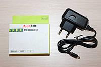 Зарядное устройство ProfiAks microUsb (8600)