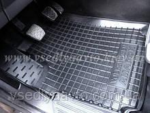 Коврики в салон Volkswagen Amarok (AVTO-GUMM)