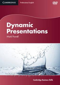 Dynamic Presentations DVD