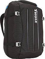 Сумка-рюкзак Thule Crossover Duffel Pack 40L Black 3201082, фото 1
