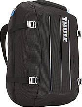 Сумка-рюкзак Thule Crossover Duffel Pack 40L Black 3201082