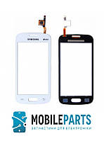 Сенсор (Тачскрин) для Samsung S7260 | S7262 Galaxy Star Plus Duos (Белый) Оригинал Китай