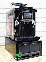Кофемашина Liberty CLT-Q007