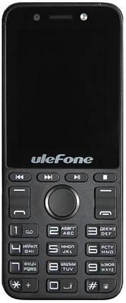 Мобильный телефон Ulefone A1 Black Гарантия 3 месяца, фото 2