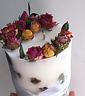 Весільні свічки . Сімейне вогнище. Свадебные свечи. Семейный очаг, фото 3
