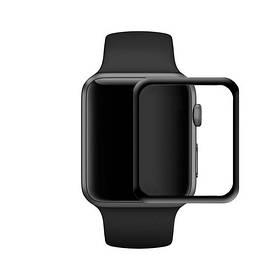 Защитное стекло на Apple Watch series 3 38 mm