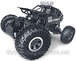 Sulong Toys Автомодель Sulong Toys Off-Road Crawler на р/у Max Speed (матово-коричневый, 1:18) (SL-112MBl)