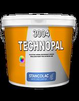 Краска для стен и потолков 3004 Technopal Stancolac 3 л., фото 1