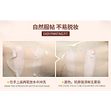 Консилер для лица  BioAqua Silky Skin Concealer, тон 02- Ivory, 1 шт, фото 6