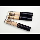 Консилер для лица  BioAqua Silky Skin Concealer, тон 02- Ivory, 1 шт, фото 8