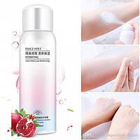 Солнцезащитный спрей BT-MAYCREATE Red Pomegranate Protection Spray Moisturizer For Isolation, 150 мл