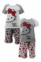 Пижама  Hello Kitty XS-XL р.р.