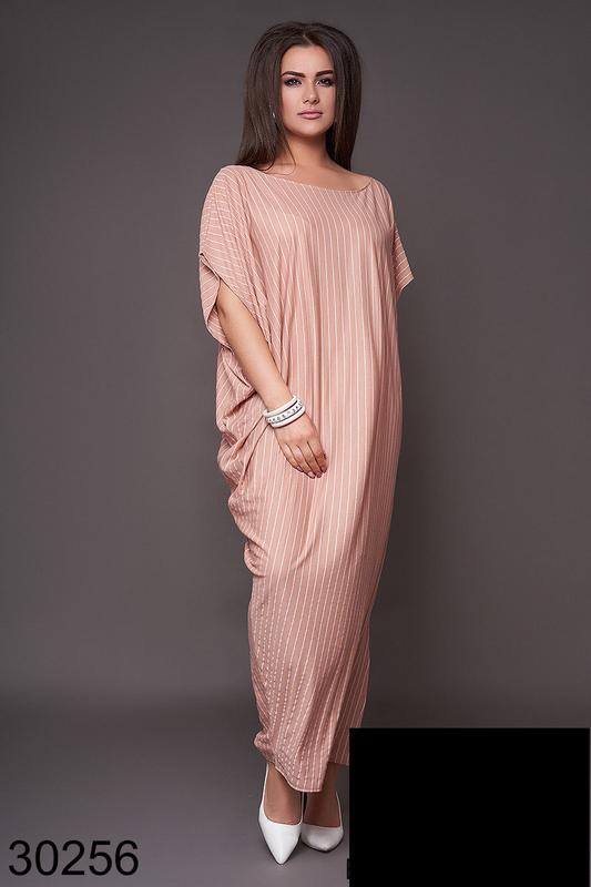 Платье женское летнее, размер:48-56, 58-64