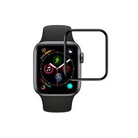 Защитное стекло на Apple Watch series 4 40 mm