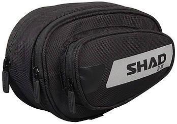 Сумка на бедро SHAD SL05 black