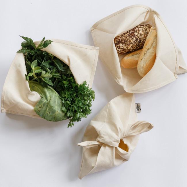 Мішечок для хліба Rukkola