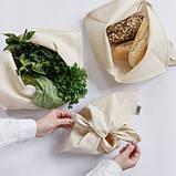 Мішечок для хліба Rukkola, фото 4