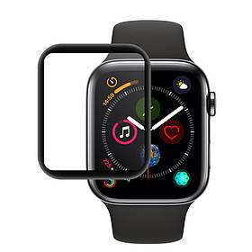 Защитное стекло на Apple Watch series 4 44mm