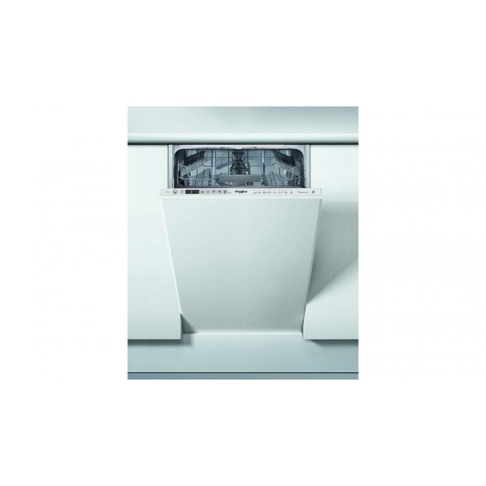 Whirlpool WSIO 3T125 6PE X