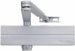 ASSA ABLOY DC140 доводчик (срібний), фото 2