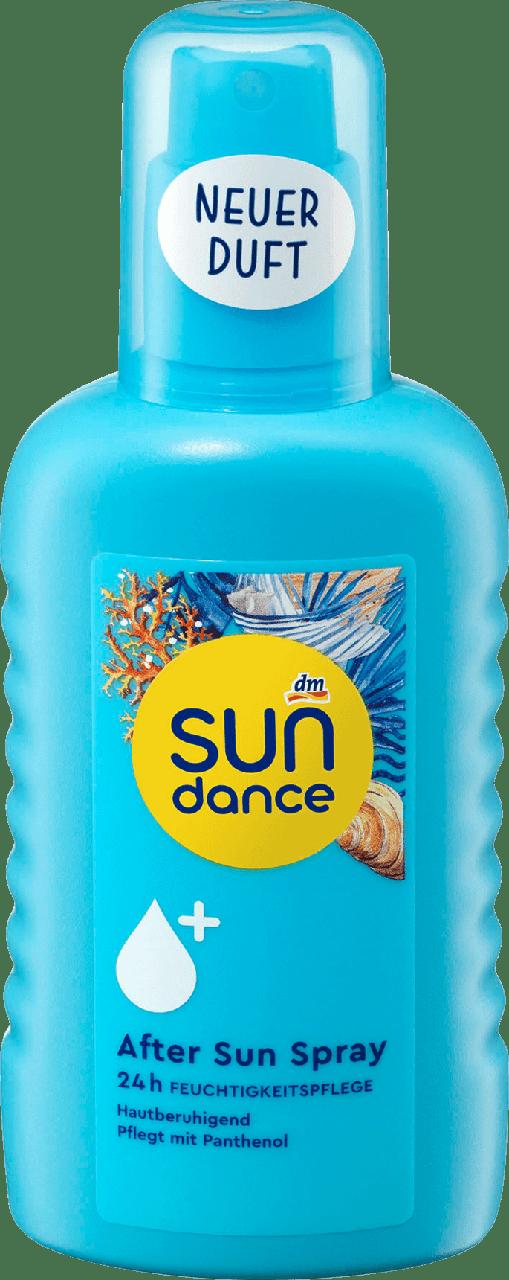Спрей после загара SUNDANCE After Sun Spray, 200 ml