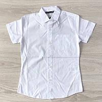 Рубашка для мальчика от 110 до 128 см рост.
