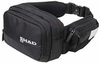 Сумка на пояс SHAD SL03 black