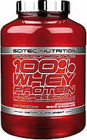 Протеин Scitec Nutrition100% Whey Protein Professional 2,3 кг