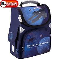 Рюкзак GoPack GO19-5001S-12 каркасный