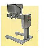 Бу автоматический дозатор печенья Rondo Seewer от 5 грамм, фото 4