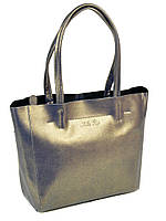 Сумка Женская Классическая кожа ALEX RAI 10-04 8630 ash-gold, фото 1