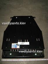 Защита двигателя Geely MK седан с 2006 г.
