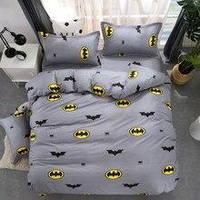 Детское постельное белье Бетмен