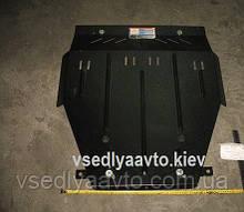Защита двигателя Geely MK Cross с 2006 г.