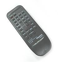 Пульт TV ORION 076L067110