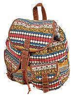 Рюкзак Городской ткань Индия 6110-5 Распродажа