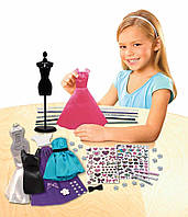 Barbie Творческий набор Барби Стань модельером Be a Fashion Designer