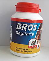 Средство от мух Bros Сагитария SAGITARIA 100 гр