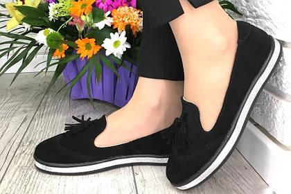 Лоферы женские. Разнообразие летней обуви на страже модной вариативности