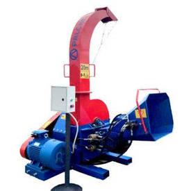 Подрібнювач деревини PL-120Е