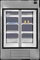 Шкаф холодильный Torino-800 С-СК