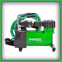 Компрессор автомобильный WINSO 121000, 7 Атм 35 л/мин