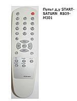 Пульт TV Start-Saturn  RS09-M301