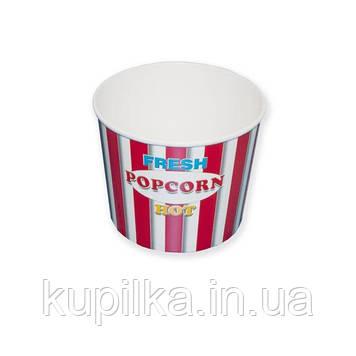 Стакан для попкорна 2,5л. V85